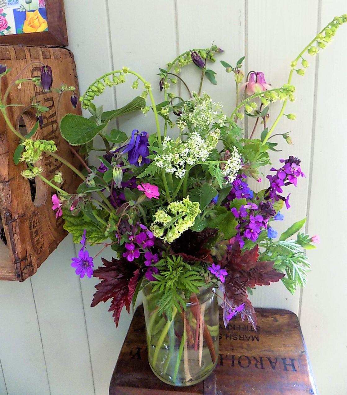 Herbs Archives Home Flower Garden